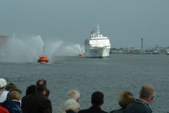 Ausflug Hamburg 2002