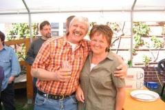 Butterkuchenfest 2007