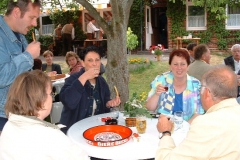 Gartenfest 2003