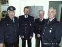 Generalversammlung 2001