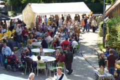 Kartoffelfest 2007