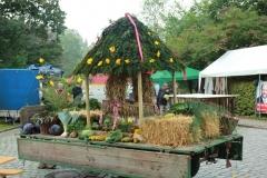 Kartoffelfest (Erntedankfest) 2017