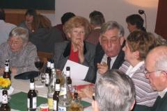 Kopfwurstessen 2004