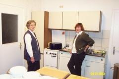Neujahrsempfang Dorfgemeinschaft 2003