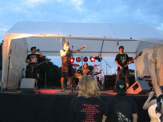 OpenAirSeedorf 2009