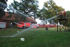 Stadtwettbewerbe Feuerwehr 2012