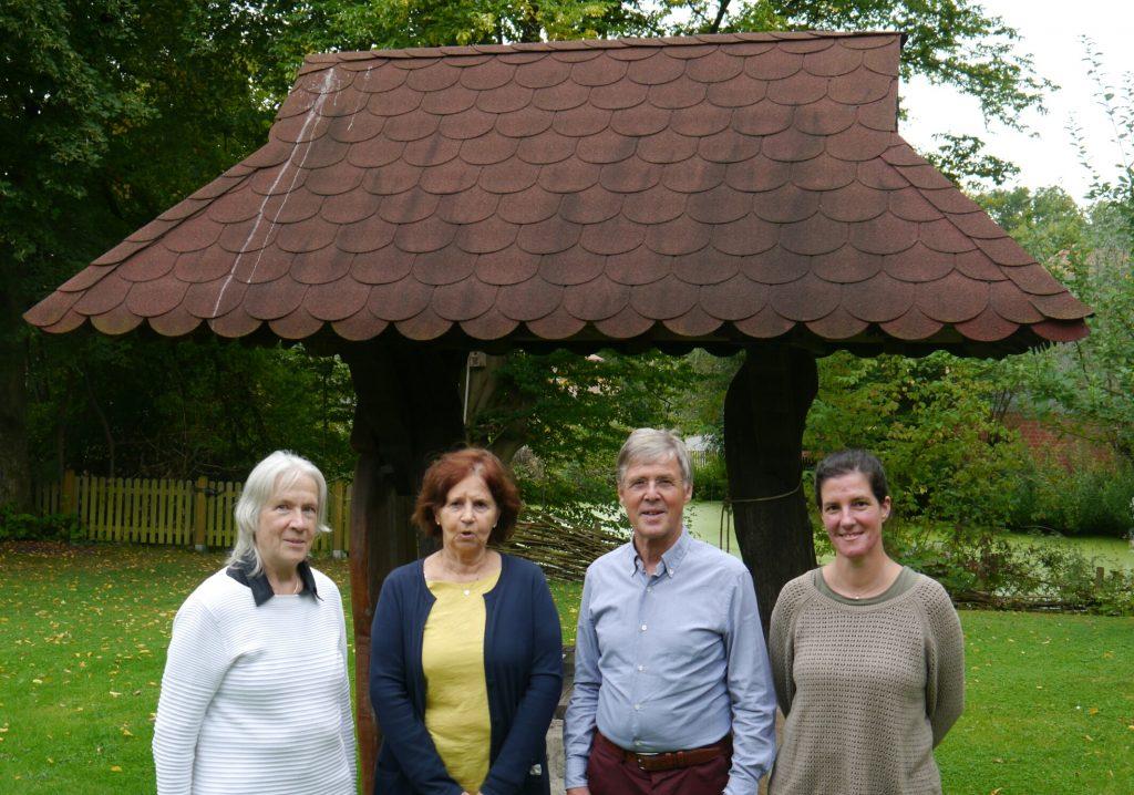Vorstand des Seedorfer Dorfgemeinschaft e.V.